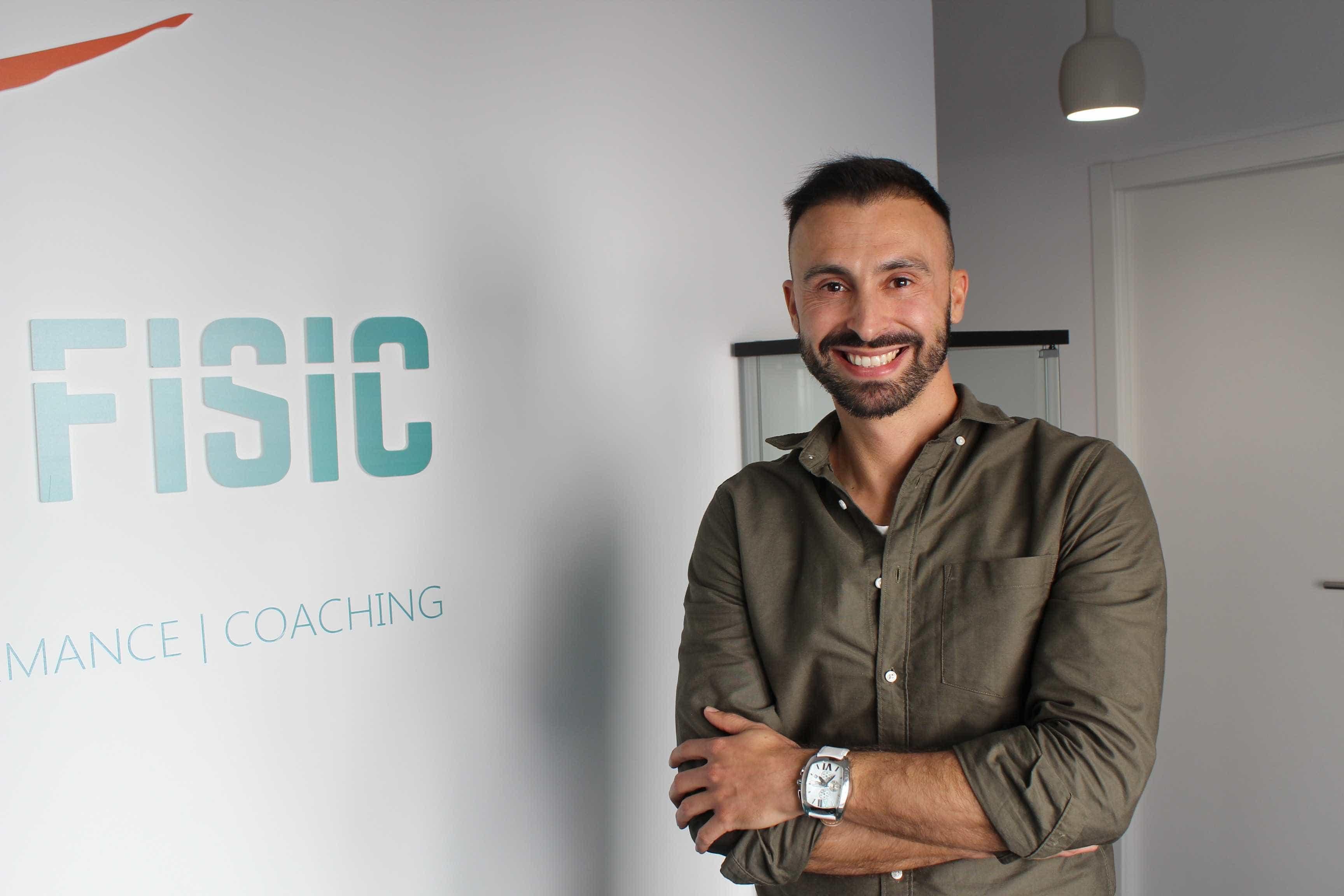 """João Martins, de craque a mental coach: """"Não tive sorte? Isso é desculpa"""""""