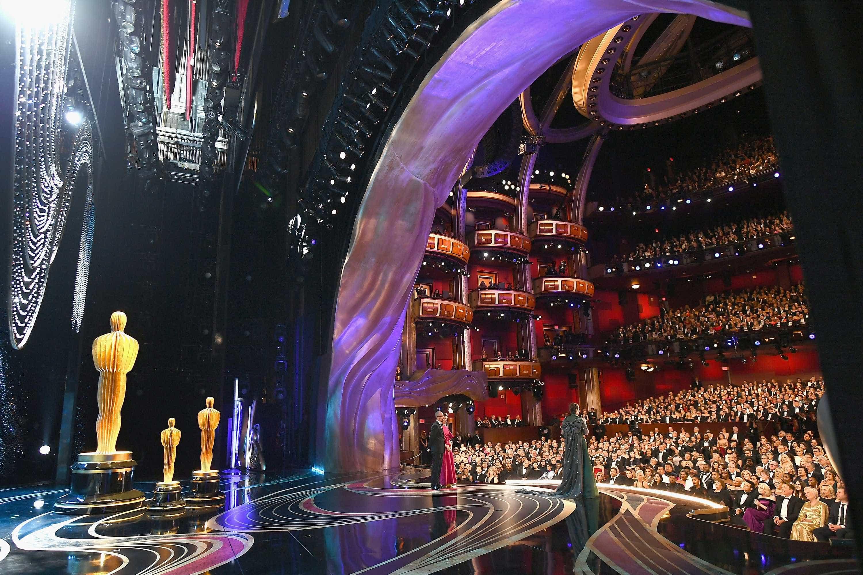 Óscares sem apresentador e mais rápidos registam aumento na audiência