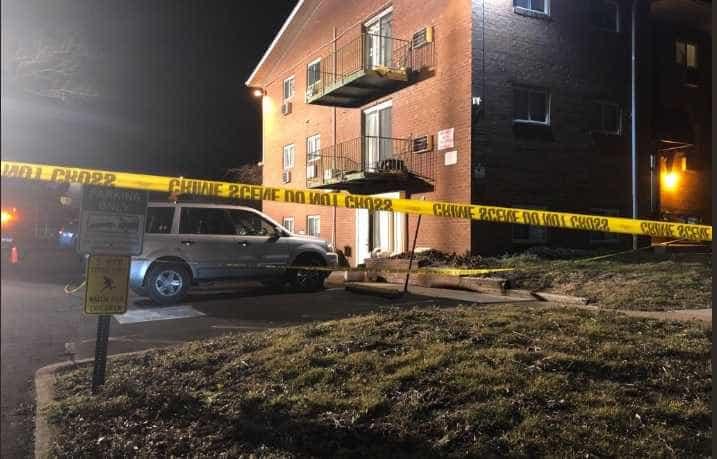 Mãe e filha detidas por suspeita de terem matado cinco familiares