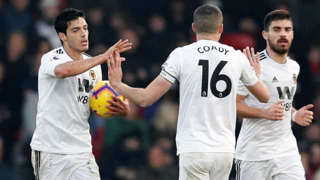 Direção do Wolverhampton recebeu um pedido do capitão sobre Jiménez