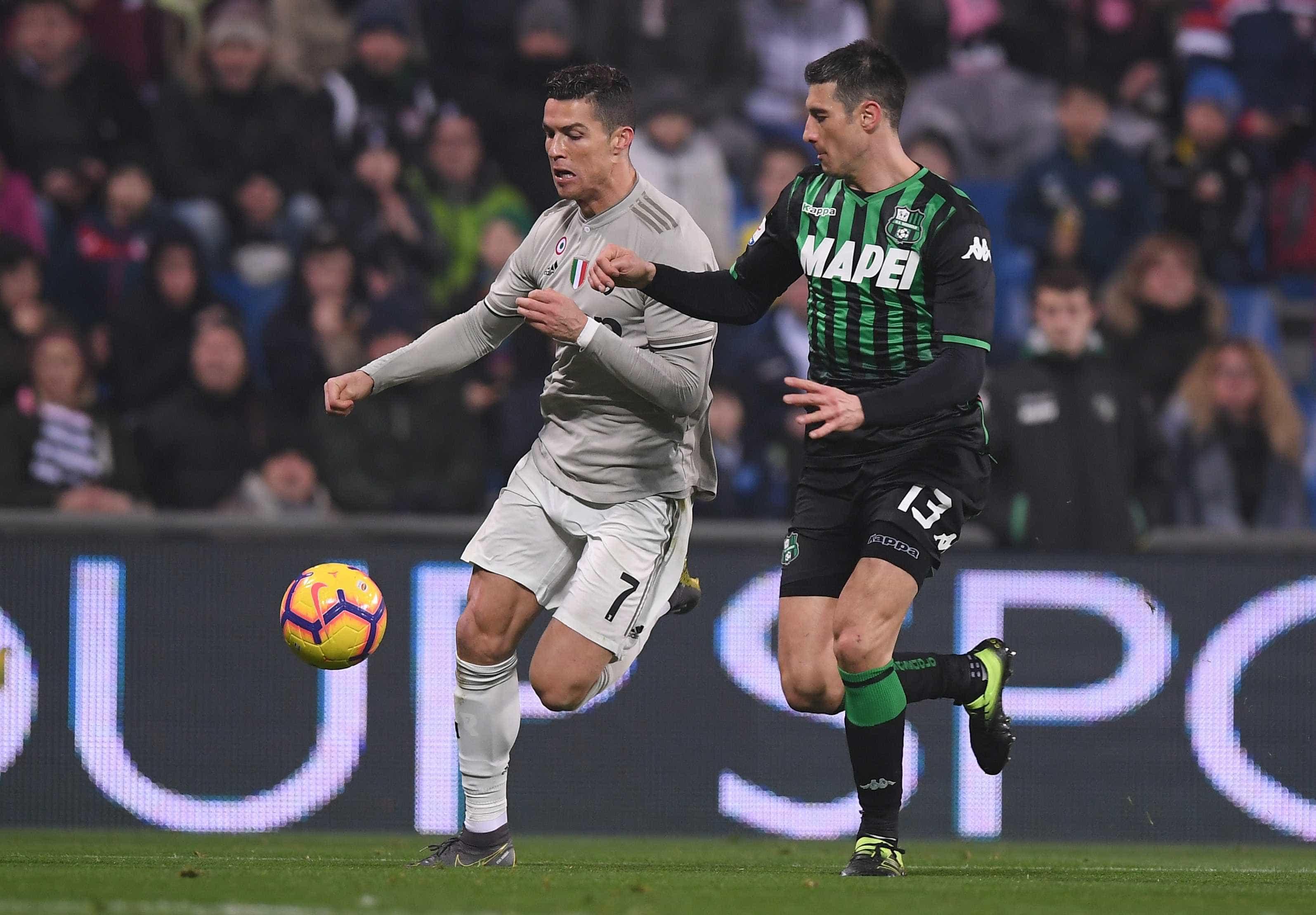 Serie A: Siga em direto os resultados e marcadores da 26.ª jornada