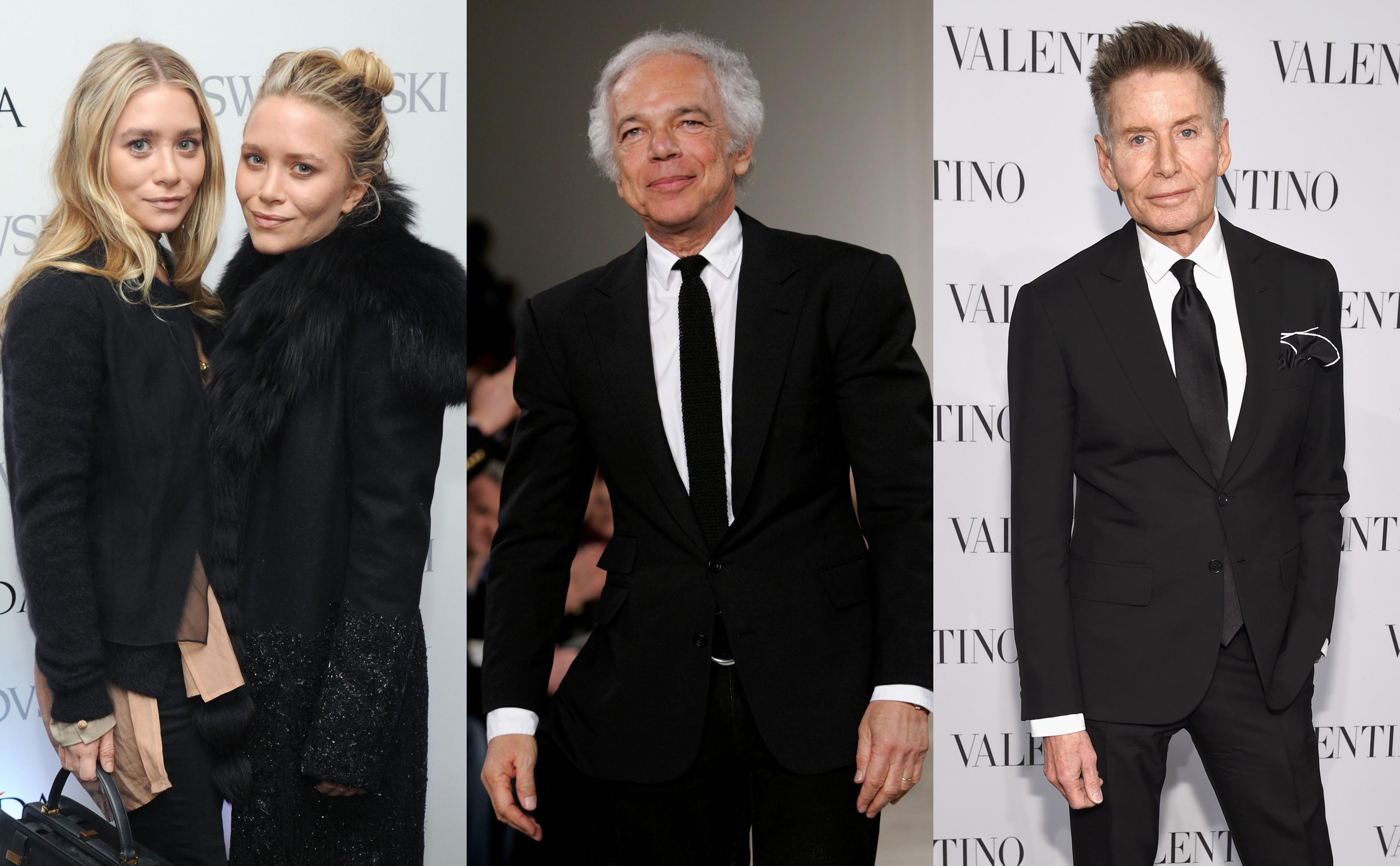 Estes são os designers de moda mais ricos do mundo