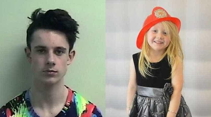 Tribunal abre exceção e revela nome de menor que matou menina de 6 anos