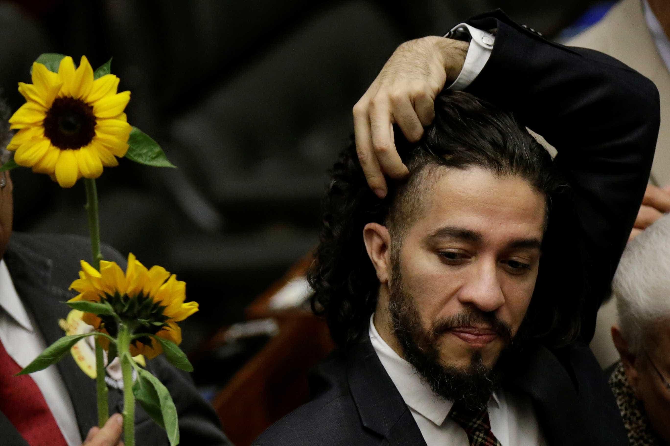 """""""Marcelo, não diga que foi encontro entre irmãos, a cortesia tem limites"""""""