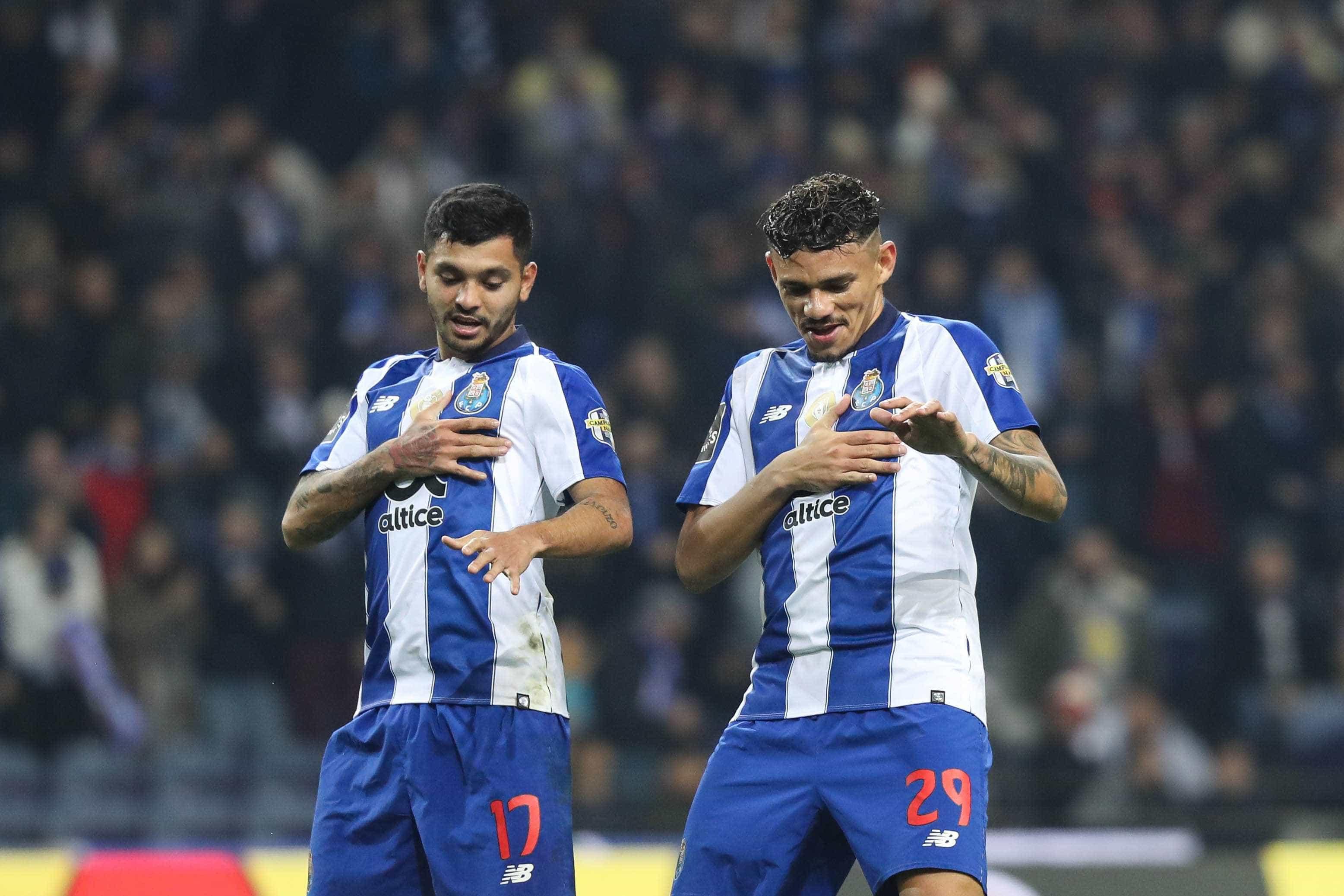 FC Porto vence Sp. Braga e fica mais perto da final do Jamor