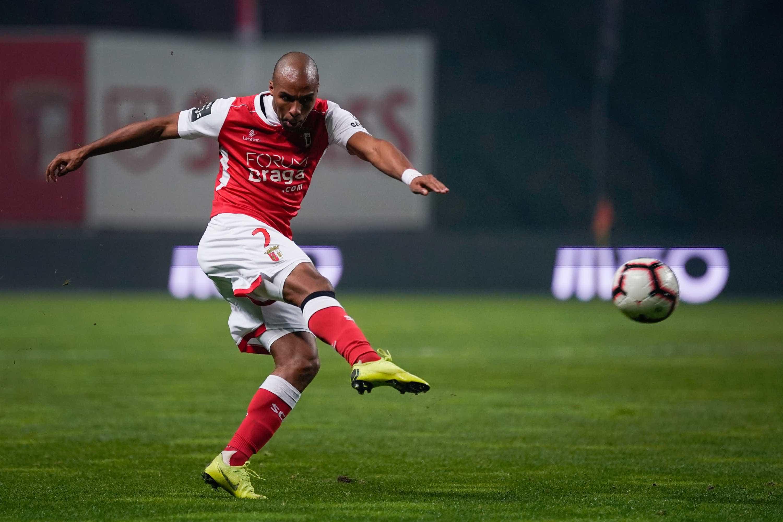 Sporting de Braga regressa às vitórias com golo no 'último suspiro'
