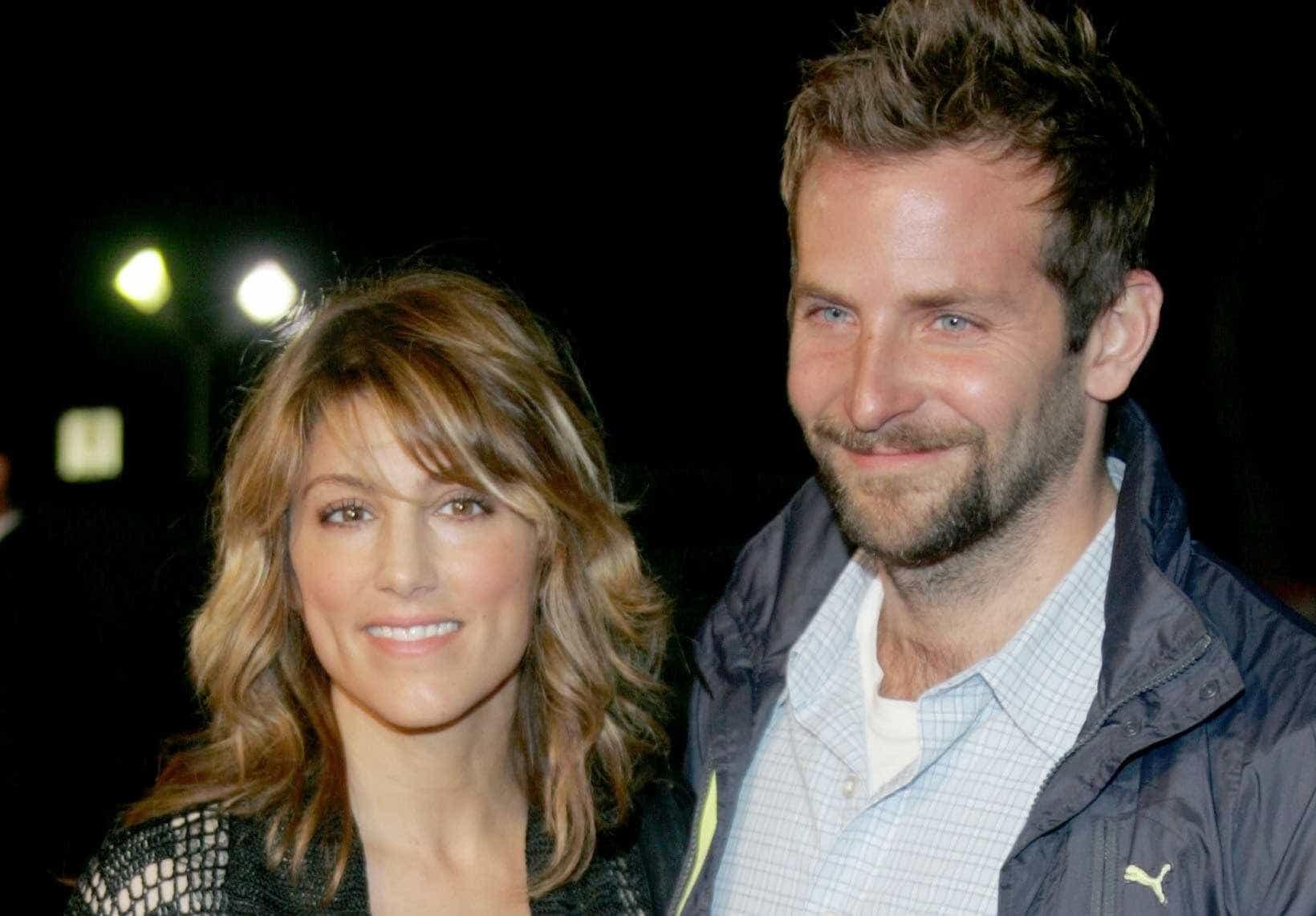 Jennifer Esposito, ex-mulher de Bradley Cooper, comenta polémica