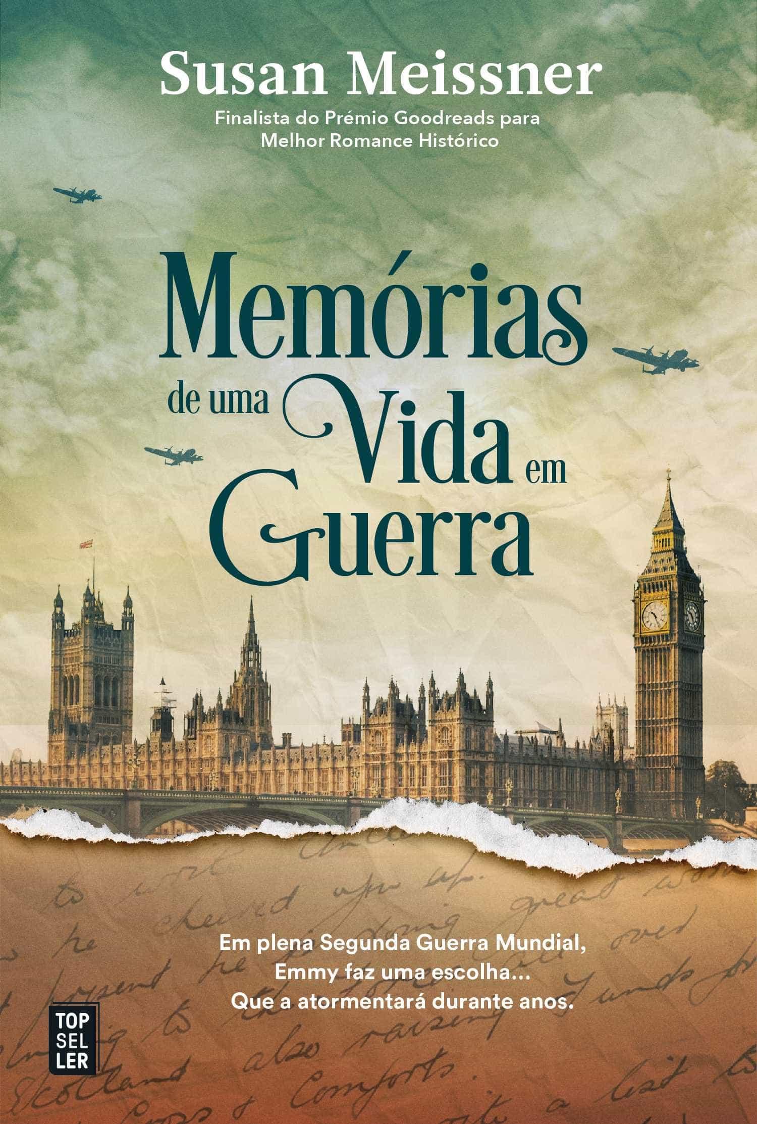 'Memórias de uma Vida em Guerra'. Os segredos de quem viveu a II Guerra