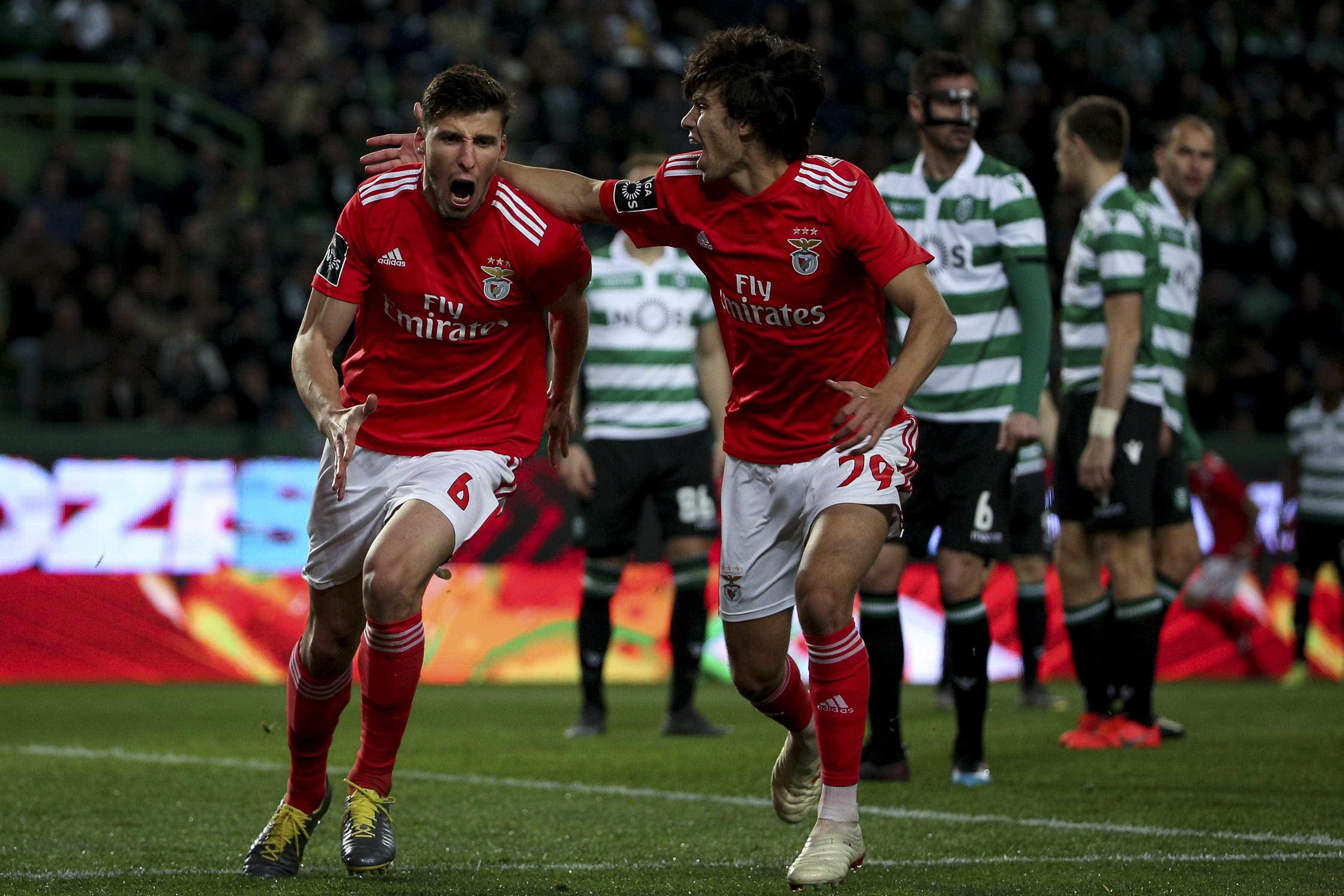 CR7 pediu e Juventus vai reforçar-se: Duas águias numa lista de sonho