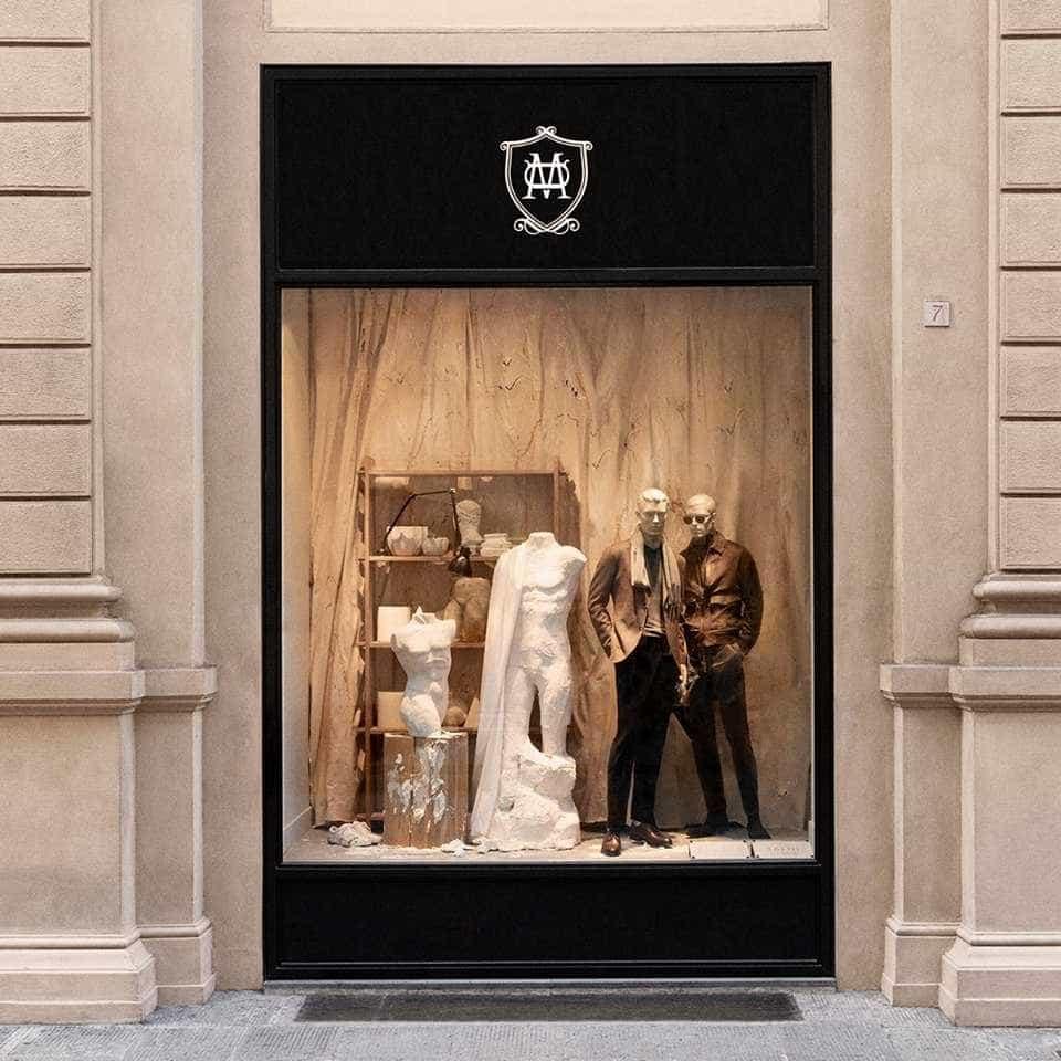Depois da Zara, também a Massimo Dutti parece ter uma nova 'cara'