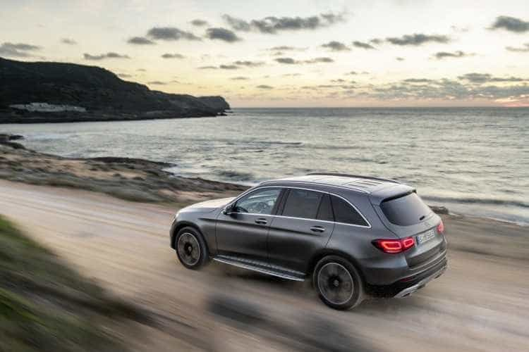 O que esperar do novo Mercedes-Benz GLC?