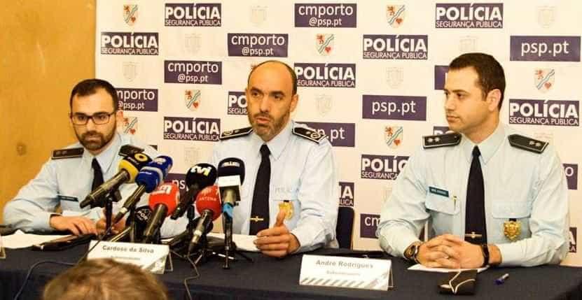 Não há comboios especiais para adeptos do Benfica. PSP preocupada
