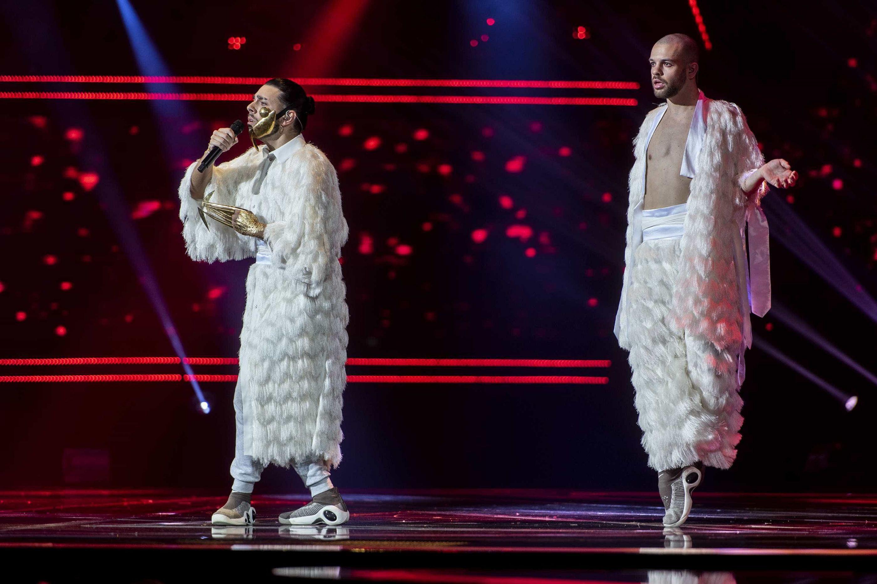 Está escolhido o representante de Portugal na Eurovisão