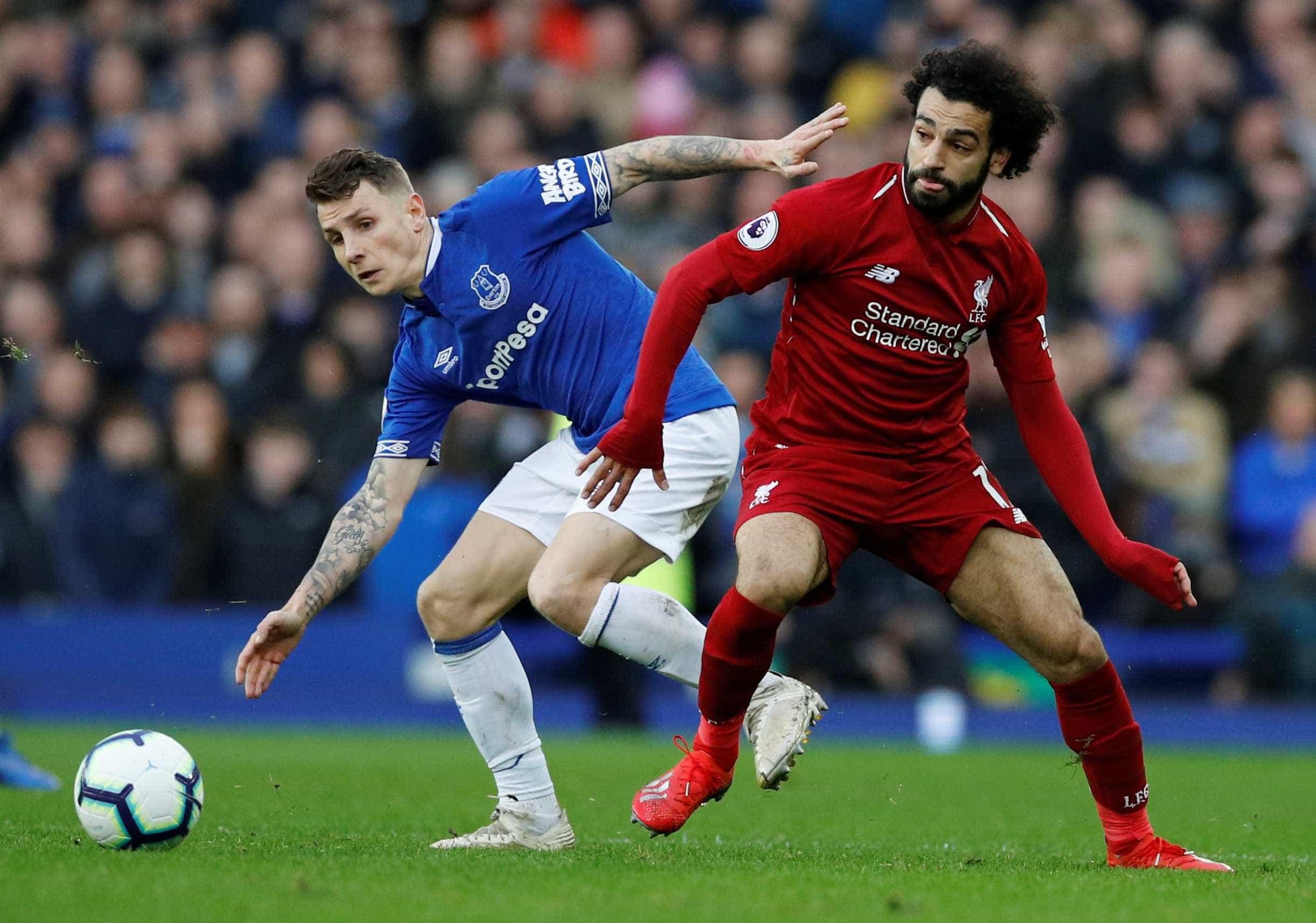 Marco Silva trava Liverpool e provoca reviravolta na liderança