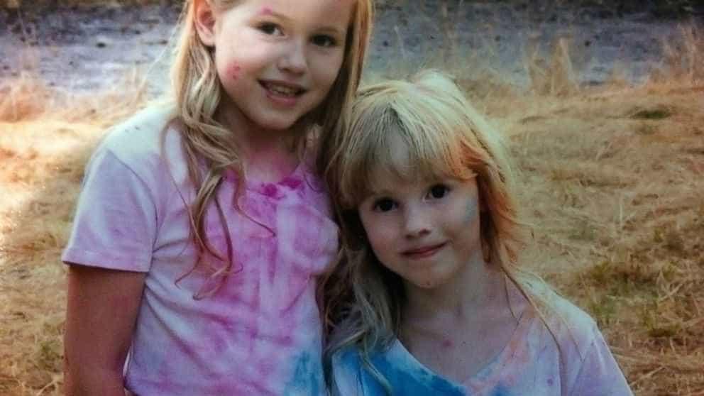 Duas meninas irmãs desaparecidas há já três dias na Califórnia