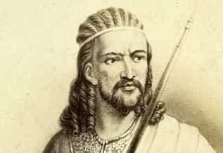 Museu britânico devolve cabelo de imperador à Etiópia