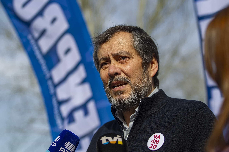 """Negociação entre docentes e Governo """"terminou"""". Foi """"farsa carnavalesca"""""""