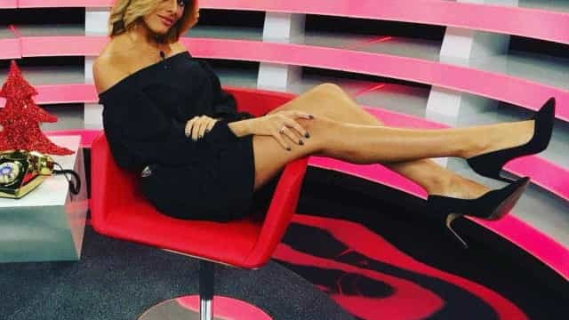 """Helena Isabel Patrício e o telespectador atrevido: """"Chico espertismo"""""""