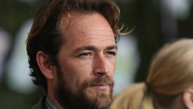 Morreu Luke Perry: Recorde o galã de 'Beverly Hills, 90210'