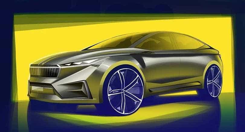 Os 'concepts' de carros elétricos mais esperados do Salão de Genebra