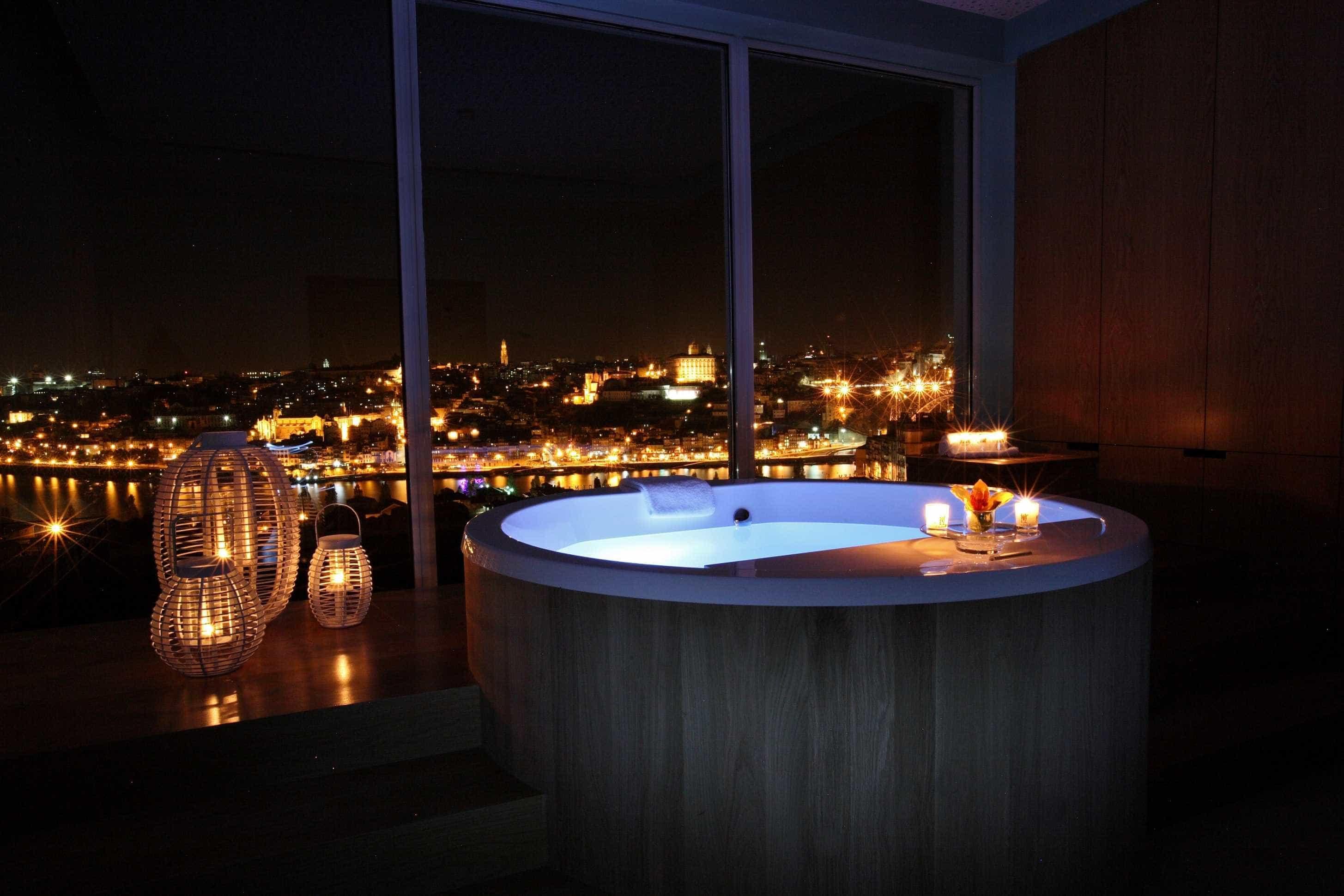 The Yeatman propõe experiência de relaxamento com vista para o Douro