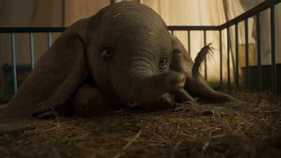 Arcade Fire fazem nova versão de música para 'Dumbo'