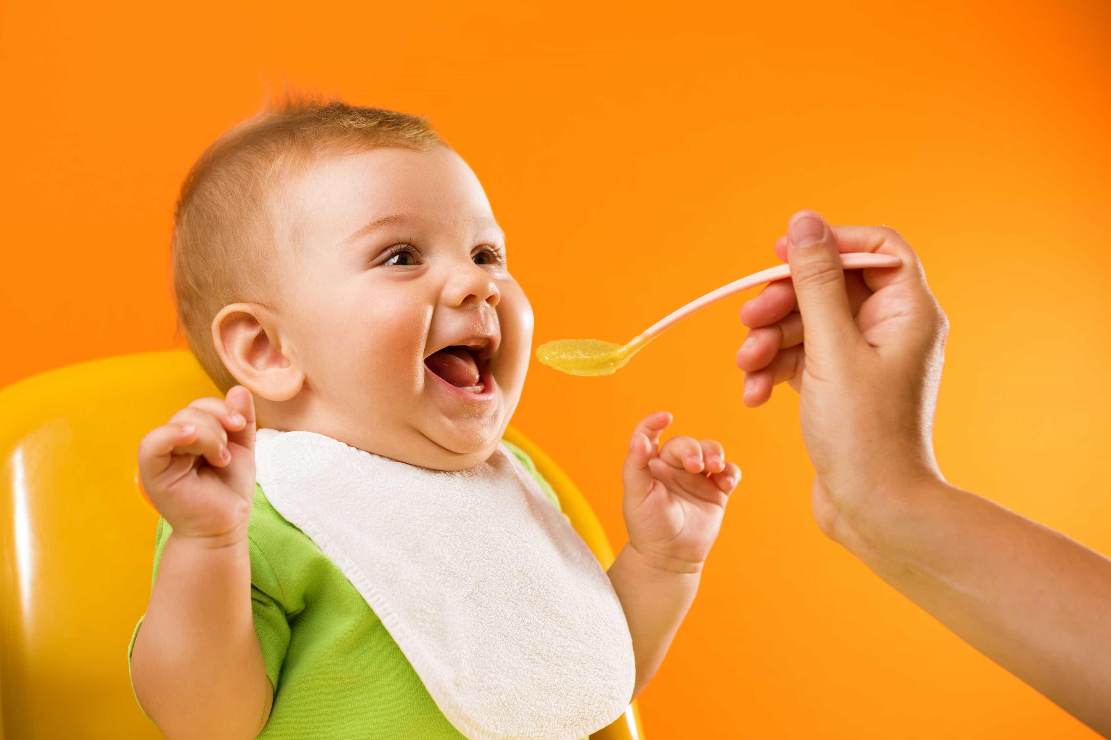 CERELAC lança uma nova papa com 40% menos açúcares