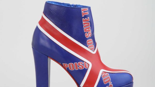A Buffalo está de volta! A marca de culto das Spice Girls e dos anos 90