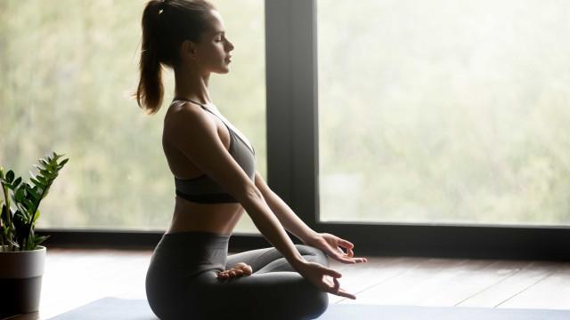 Yoga, produtividade e felicidade no trabalho em debate