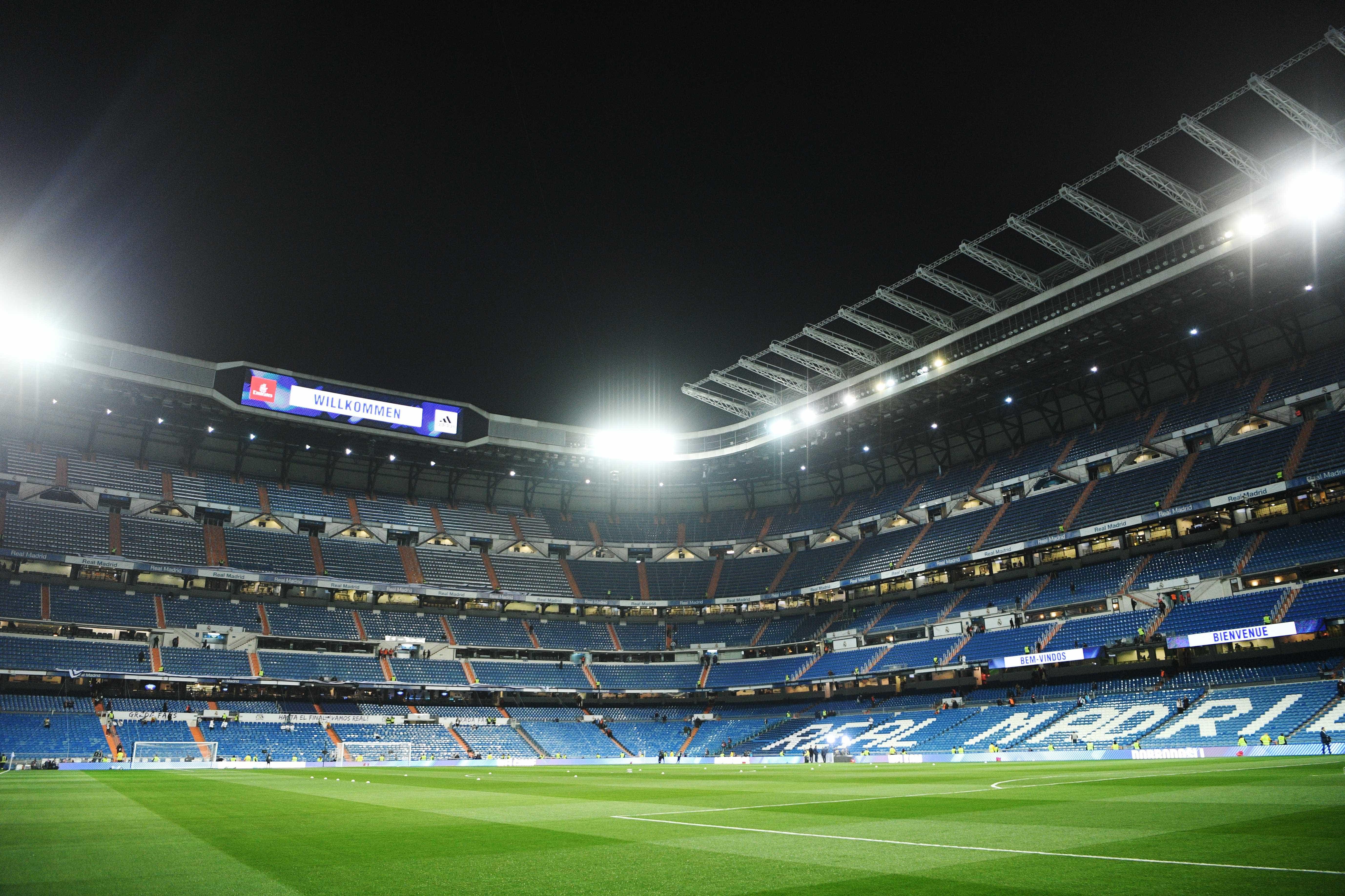 Os nomes que lideram a 'debandada' do Santiago Bernabéu