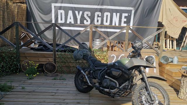 'Days Gone'. Mais um exclusivo promissor para a PlayStation 4