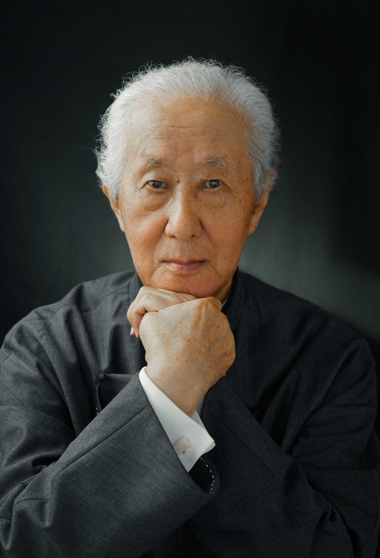Arata Isozaki distinguido com 'nobel' da arquitetura de 2019