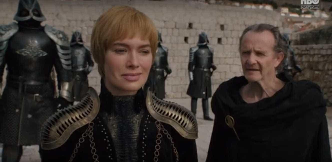 """""""Eu conheço a morte"""". Aí está o trailer oficial de 'A Guerra dos Tronos'"""