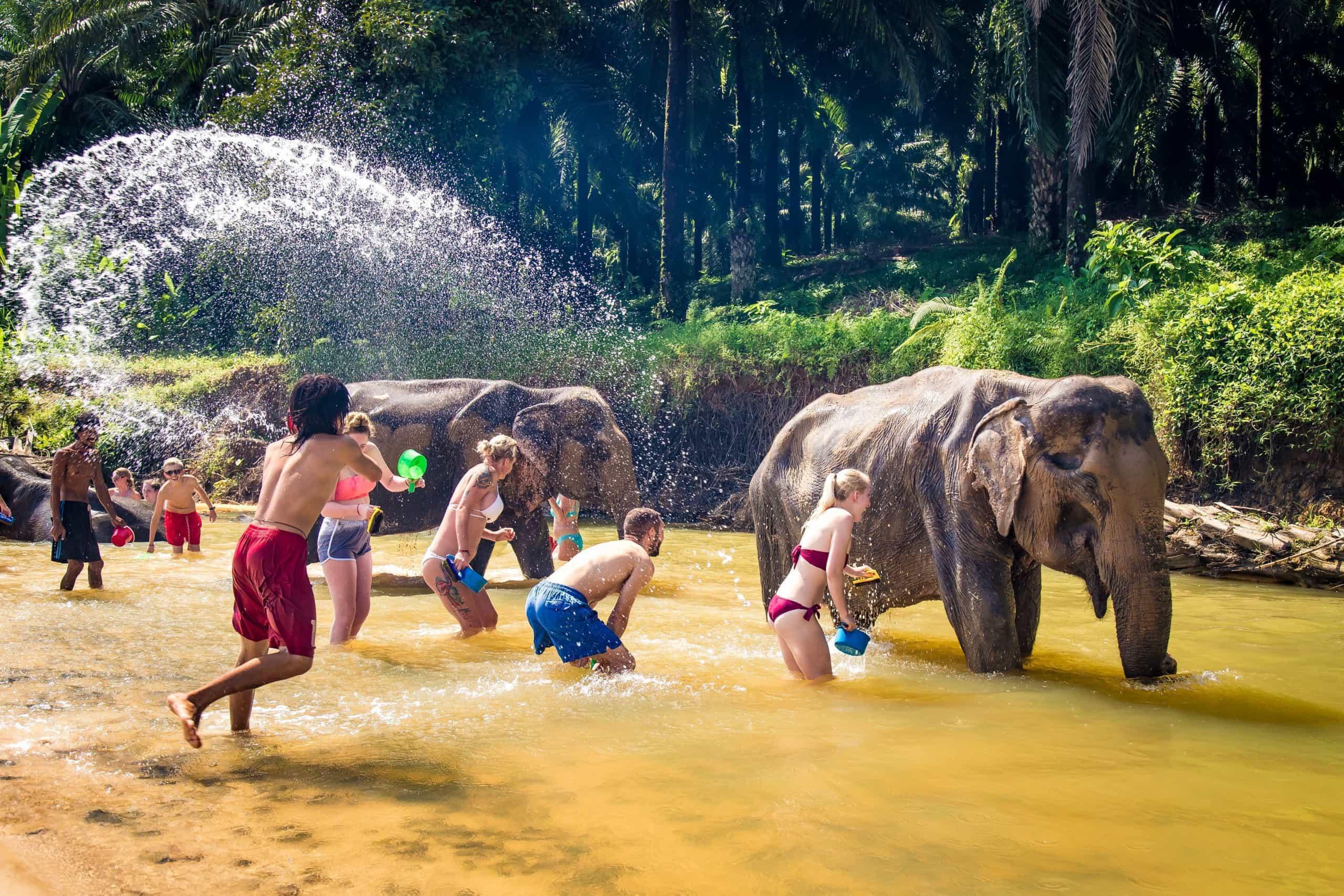 Já ouviu falar em turismo responsável? Boa viagem
