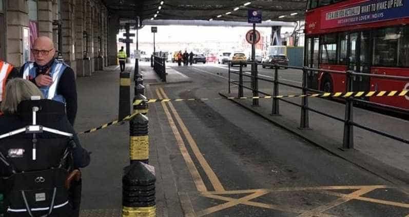 Encontrados explosivos perto de dois aeroportos e uma estação em Londres