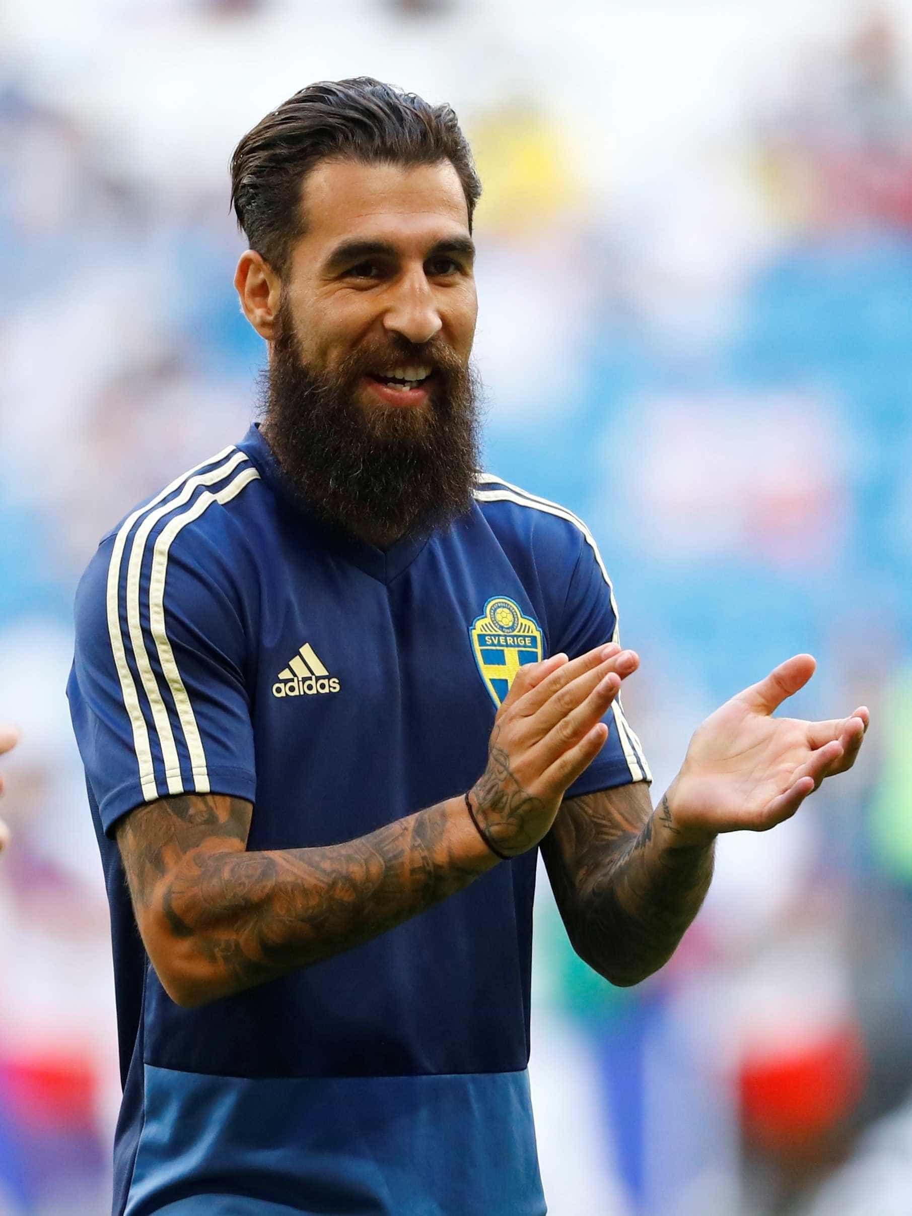 Jovem multado por insultos racistas ao futebolista sueco Durmaz