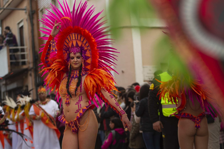 (Mais um) Desfile de Carnaval cancelado. Agora foi a vez da Mealhada