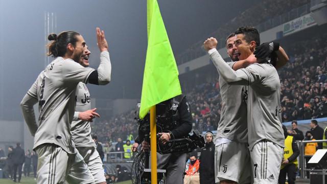 Afinal de contas, o que falta para a Juventus se sagrar campeã?