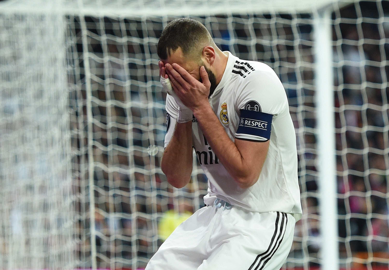Os seis erros fatais que explicam a época desastrosa do Real Madrid