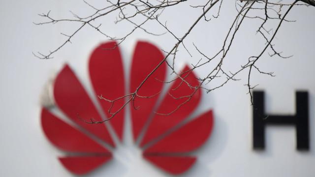 Huawei revelou uma das novidades do próximo topo de gama