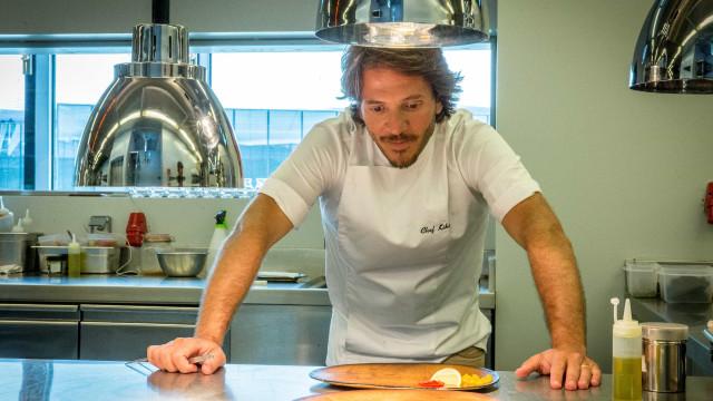 Chef Kiko venceu ou não um concurso de culinária da NASA? 'Nim'