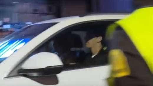 """""""Não paras nem um táxi"""": Adeptos merengues arrasam Courtois"""