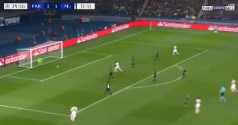 Defesa do PSG volta a adormecer e Lukaku bisa em Paris