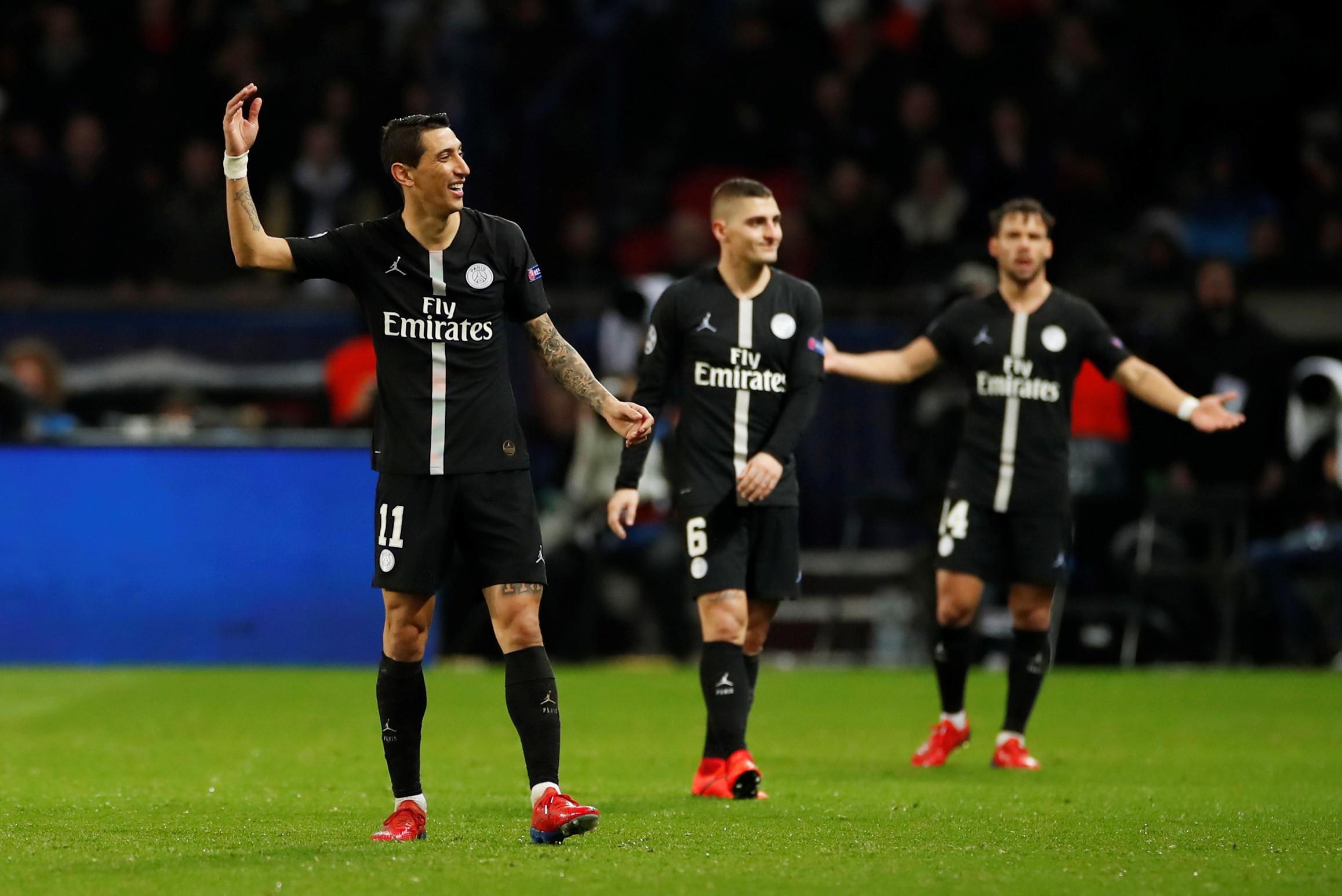 Lille empata e Paris Saint-Germain é campeão mesmo sem jogar