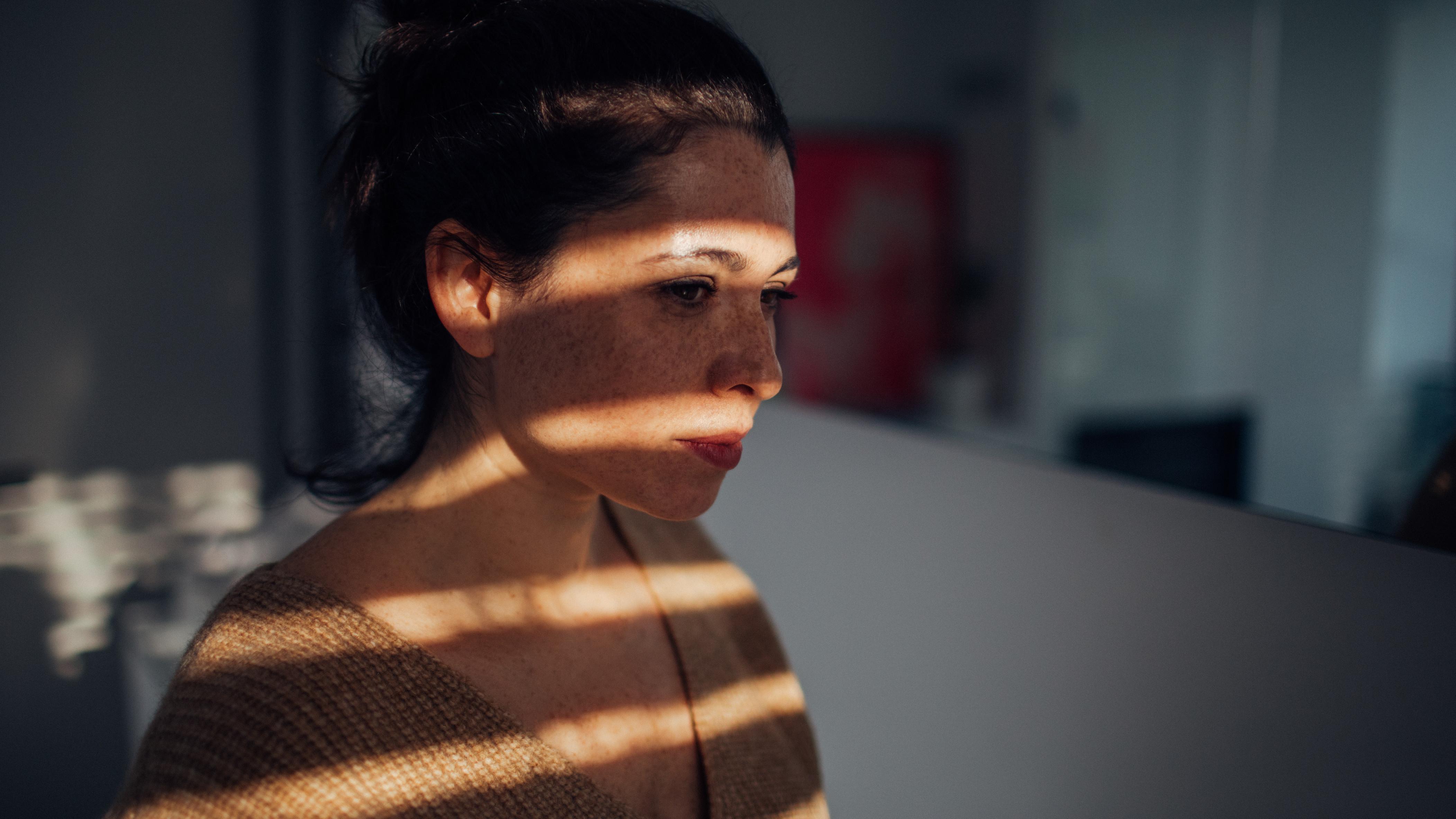 Depressão: Este é o exercício mais eficaz para aliviar os sintomas