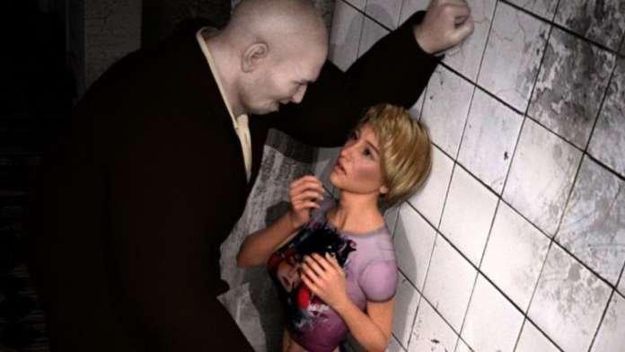Valve baniu da Steam jogo de violação