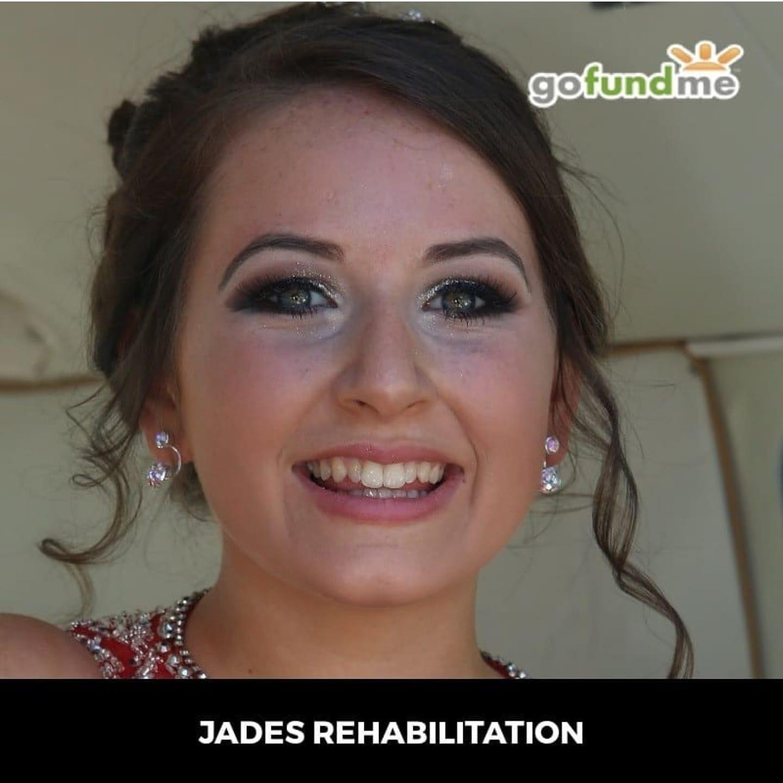 Sofre acidente no último dia de fisioterapia e volta a ficar paralisada