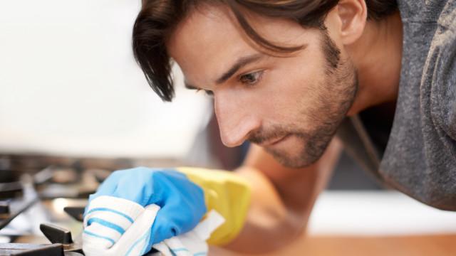Limpeza do fogão: Cinco dicas eficazes e indispensáveis
