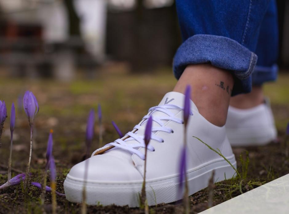 Antigos estudantes da UMinho juntam-se para produzir calçado vegan