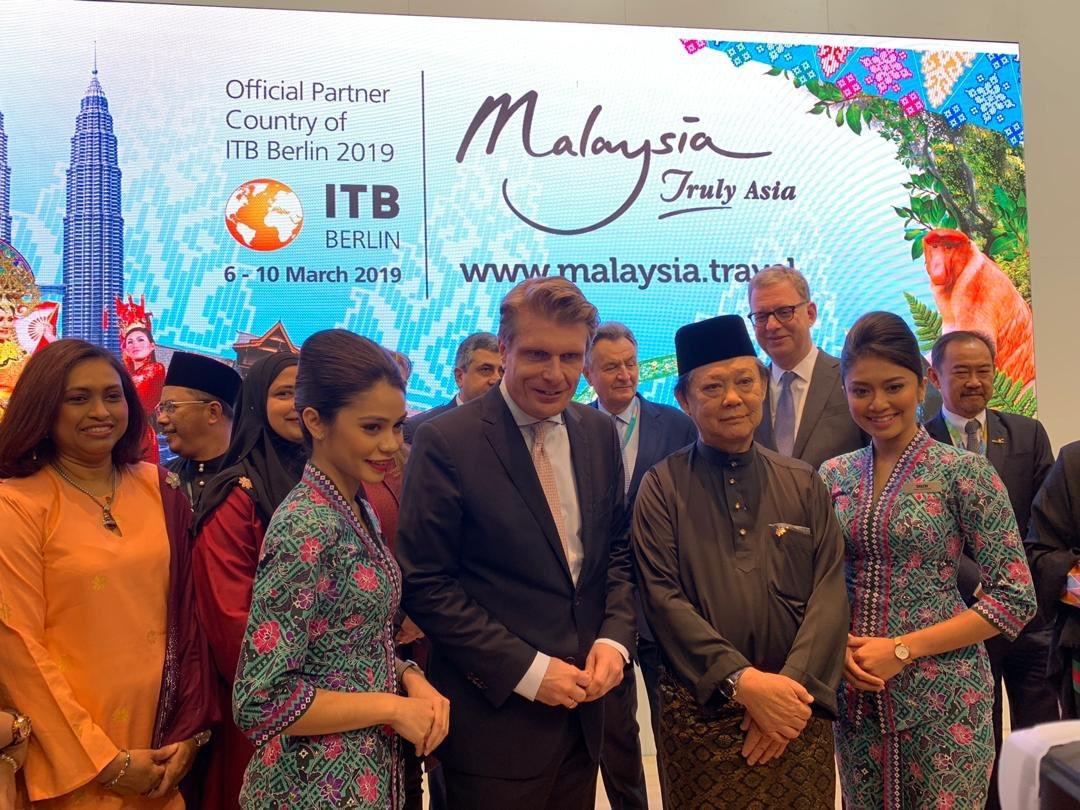 """Homossexuais na Malásia? """"Não temos nada do género"""", diz ministro"""